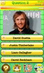 Celebrities Fun Challenge Free screenshot 5/6