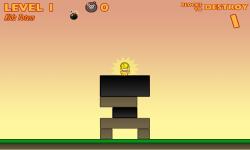 Eliminate balance board screenshot 2/3