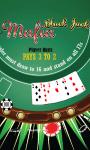 Mafia Black Jack screenshot 2/6