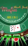 Mafia Black Jack screenshot 3/6