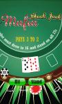 Mafia Black Jack screenshot 4/6