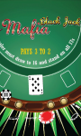 Mafia Black Jack screenshot 5/6