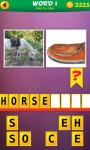 2 Pics 1 Word: Mix Pics Puzzle screenshot 2/6