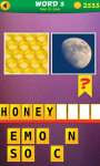 2 Pics 1 Word: Mix Pics Puzzle screenshot 3/6
