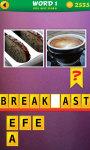 2 Pics 1 Word: Mix Pics Puzzle screenshot 4/6