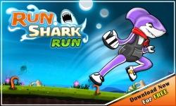Run Shark Run screenshot 1/3