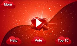Connect Love Valentine Edition screenshot 1/5