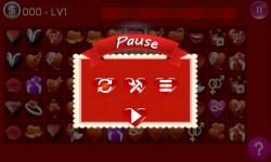 Connect Love Valentine Edition screenshot 3/5