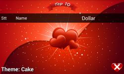 Connect Love Valentine Edition screenshot 5/5