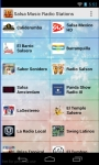 Salsa Music Radio Stations screenshot 2/6