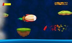 Flappy Balloon screenshot 2/4