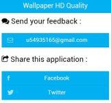 Wallpaper HD Quality screenshot 3/3