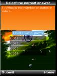 Indian Mind Tester screenshot 1/3