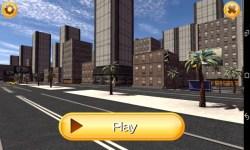 London Bus Simulator 3D screenshot 6/6