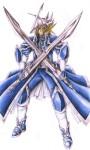 Knights of Sword Pen Iron Pencil screenshot 1/3