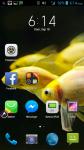 Free Fish Wallpaper screenshot 4/4