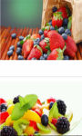 Fruit berry apricot strawberry food Wallpaper HD screenshot 3/3