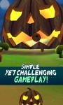 Halloween Pumpkin Toss screenshot 1/2