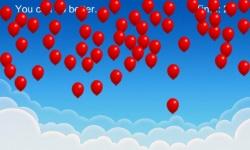 BalloonPop iphone screenshot 2/4