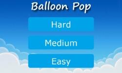BalloonPop iphone screenshot 4/4