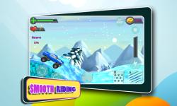 Mad Evil Monster Car screenshot 6/6