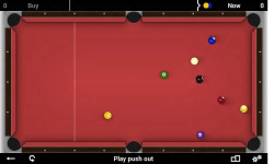 Pool Billiards2 screenshot 3/4