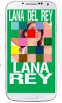 Lana Del Rey Puzzle screenshot 1/6