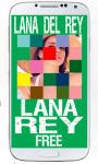 Lana Del Rey Puzzle screenshot 2/6