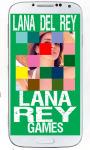 Lana Del Rey Puzzle screenshot 3/6