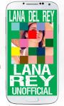 Lana Del Rey Puzzle screenshot 4/6