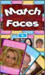 Match Faces screenshot 1/5
