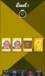 Match Faces screenshot 3/5