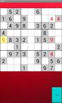 Daily Sudoku screenshot 4/6