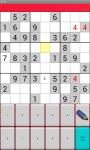 Daily Sudoku screenshot 5/6