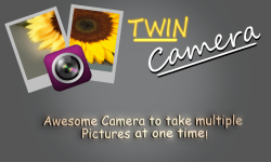 Twin Camera screenshot 1/2