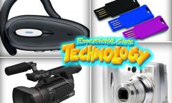 Educational Game Technology screenshot 1/6