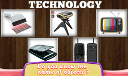 Educational Game Technology screenshot 5/6