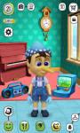 My Talking Pinocchio Virtual Toy screenshot 1/5