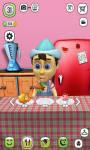 My Talking Pinocchio Virtual Toy screenshot 2/5