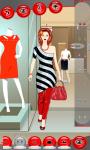 Fashion Model Dress Up Games screenshot 3/6