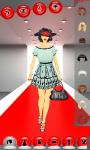 Fashion Model Dress Up Games screenshot 4/6