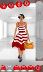 Fashion Model Dress Up Games screenshot 5/6