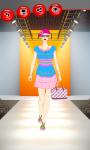 Fashion Model Dress Up Games screenshot 6/6