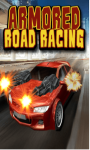 Armored Road Racing-free screenshot 1/1