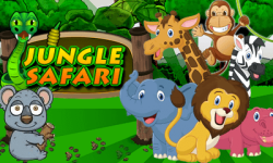 JUNGLE SAFARI Game Free screenshot 1/1
