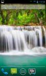 Waterfalls Wallpaper Live screenshot 5/6