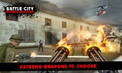 BATTLE CITY GUNNER SHOOTING screenshot 1/4