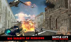 BATTLE CITY GUNNER SHOOTING screenshot 3/4