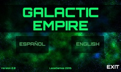 Galactic Empire screenshot 1/3
