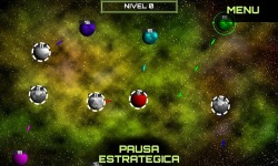 Galactic Empire screenshot 3/3